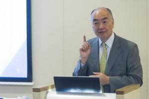 Mr. Rintaro Tamaki